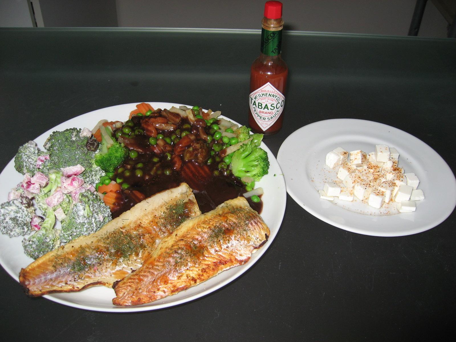 Billeder af din mad - Inspiration til køkkenet