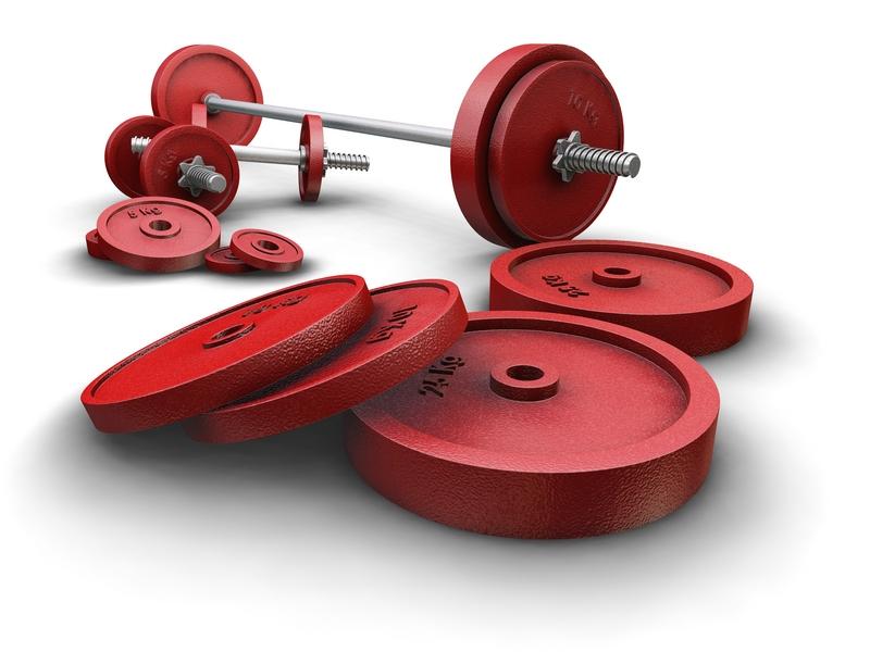 vægttræning for begyndere