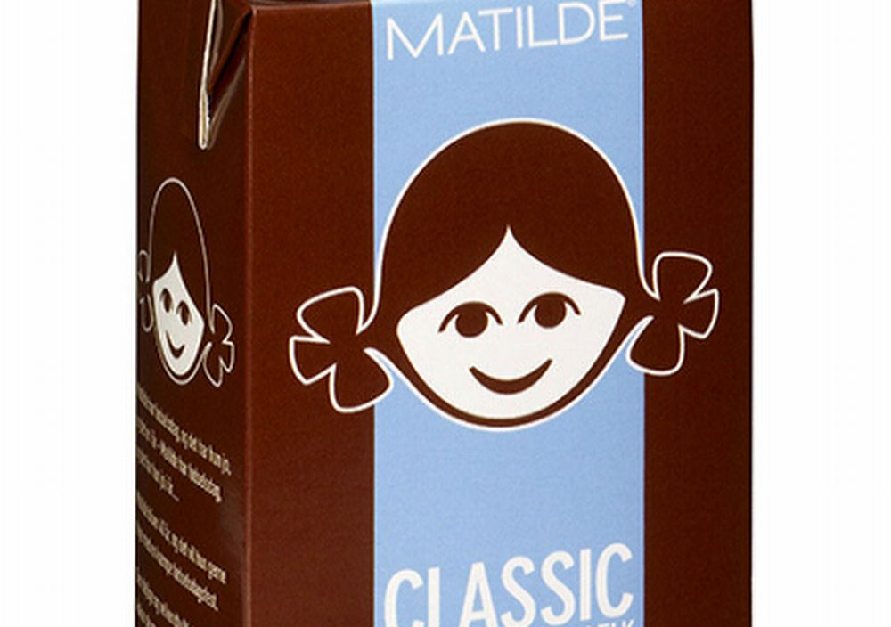 mathilde kakaomælk